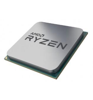 AMD Ryzen 5 3600X tray 3.80GHz (up to 4.4GHz), 3MB cache