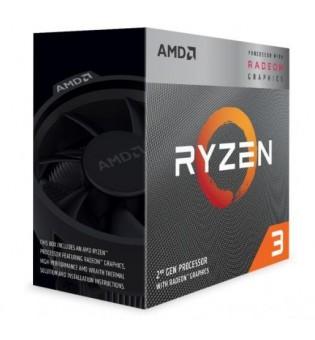 AMD Ryzen 3 3200G 3.60GHz (up to 4.0GHz), 2MB cache