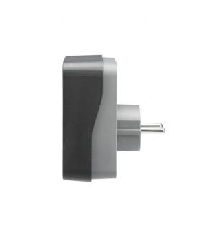 APC Essential SurgeArrest 1 Outlet Black 230V Germany
