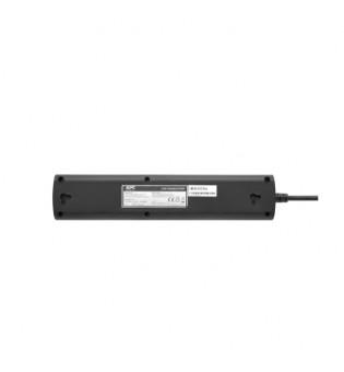 APC UPS Power Strip, IEC C14 TO 4 Outlet Schutzkontakt (CEE 7/3), 230V Germany