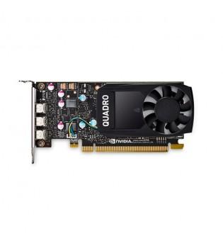 PNY NVIDIA Quadro P400 V2 LowProfile DVI