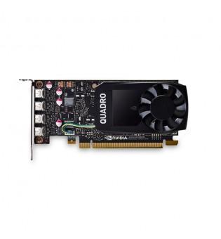 PNY NVIDIA Quadro P1000 V2 LowProfile DVI