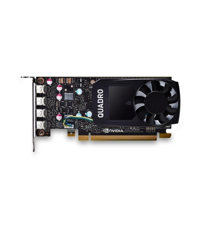 PNY NVIDIA Quadro P620 V2 LowProfile DVI