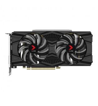 PNY NVIDIA GeForce GTX 1660 TI XLR8 OC TWIN FAN