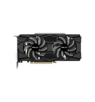 PNY NVIDIA GeForce GTX 1660 SUPER TWIN FAN
