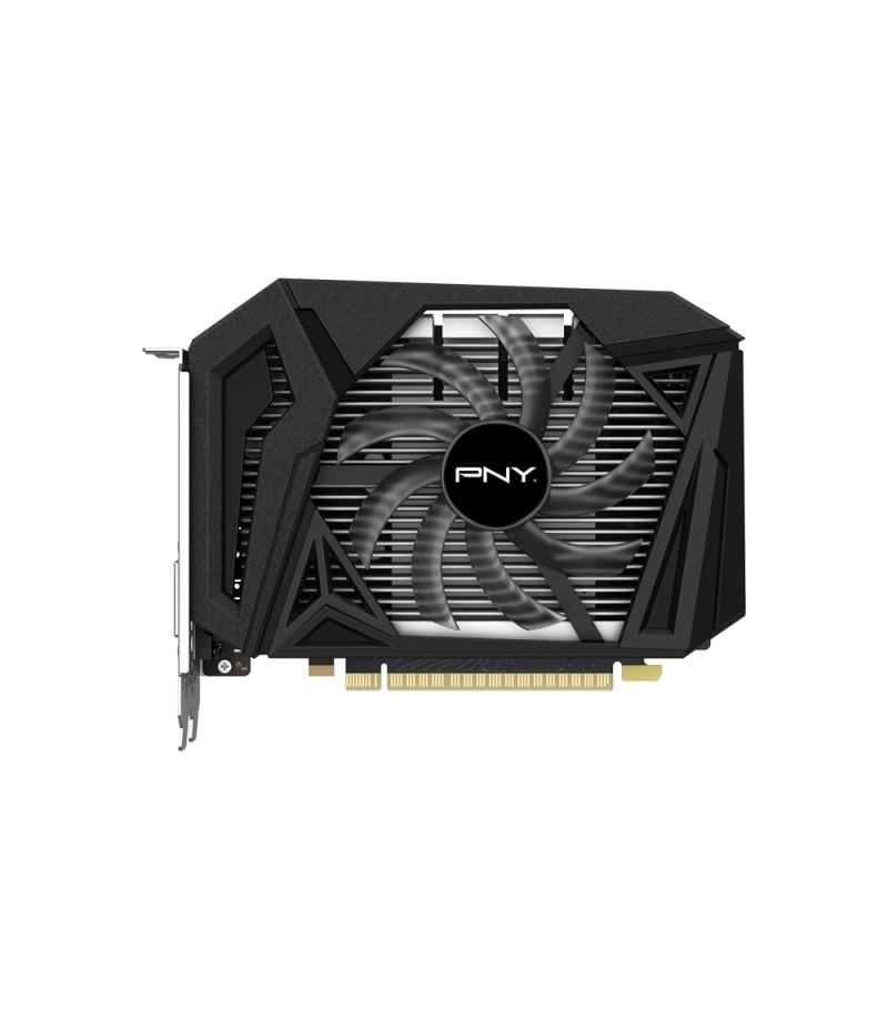 PNY NVIDIA GeForce GTX 1650 SUPER SINGLE FAN