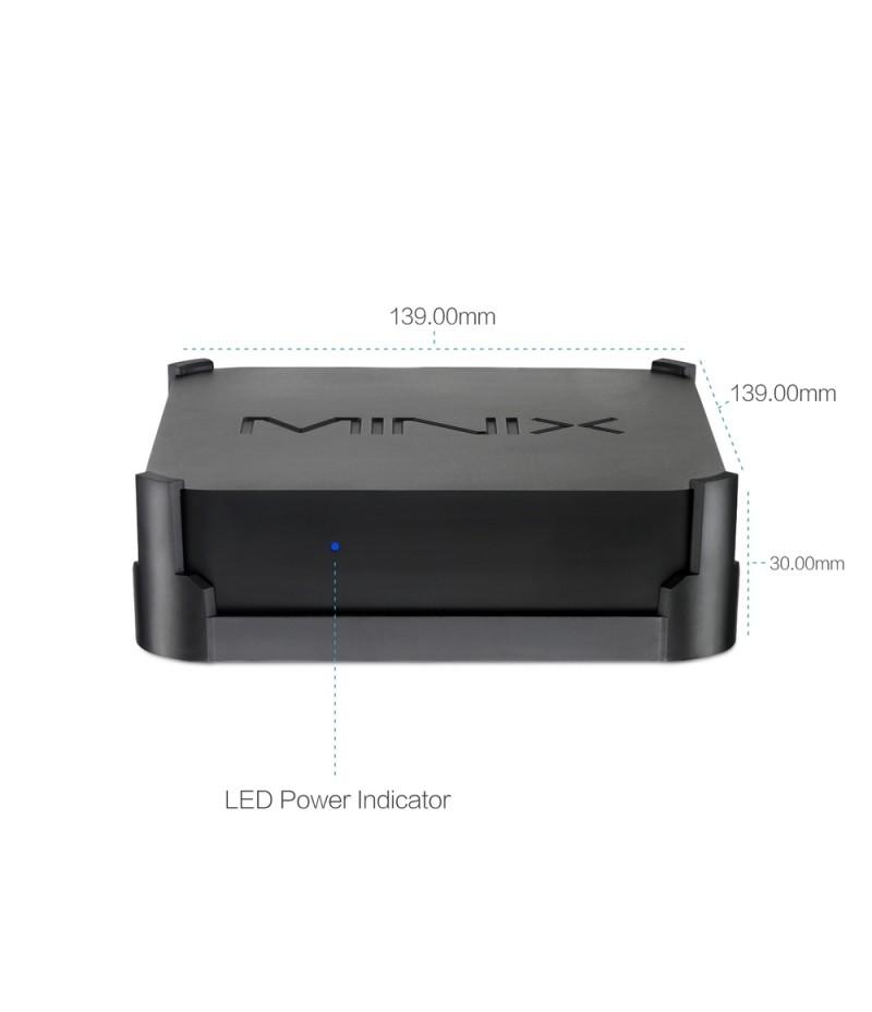 MiniX NEO N42C-4 Plus + 240GB M.2 SSD [TLC]
