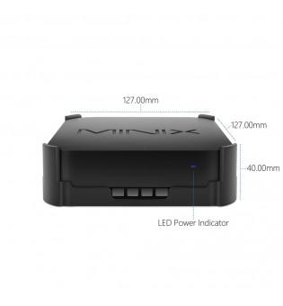 MiniX NEO Z83-4 Plus [4GB/64GB]
