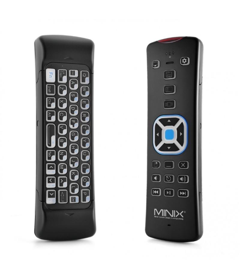 MiniX NEO W2