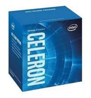 Intel CPU Desktop Celeron G5920 (3.5GHz, 2MB, LGA1200) box