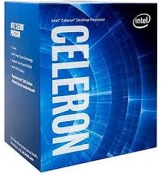 Intel CPU Desktop Celeron G5900 (3.4GHz, 2MB, LGA1200) box