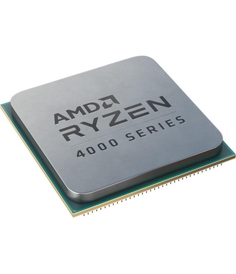 AMD Ryzen 3 PRO 4350G MPK