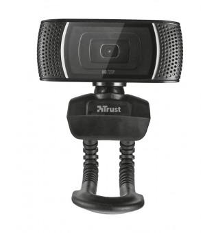 TRUST Trino HD 720P Webcam