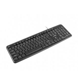 uGo Keyboard Askja K110 US Layout Wired