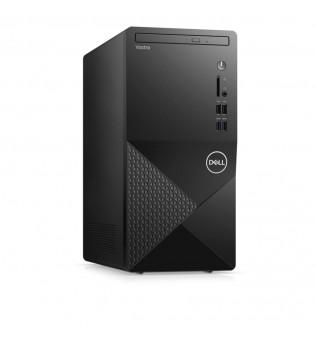 Dell Vostro 3888 MT, Intel Core i3-10100 (6M Cache, 4.3 GHz), 4GB (1x4GB) 2666MHz DDR4, 1TB SATA, DVD+/-RW, Intel UHD 630, 802.11n, BT, Keyboard&Mouse, Linux, 3Y NBD