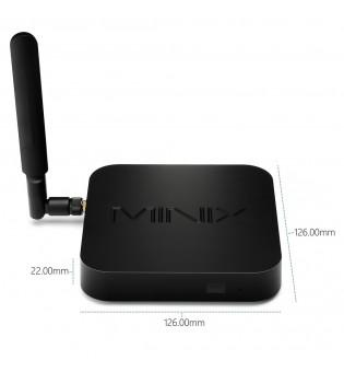 MiniX NEO U9-H [2GB/16GB]