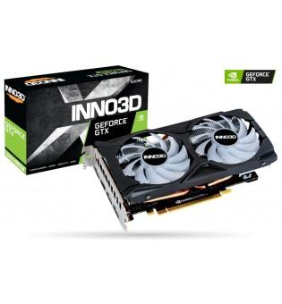 Inno3D GeForce GTX 1660 SUPER Twin X2