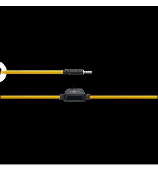 Слушалки с микрофон Canyon headset CNS-CHSC1BY