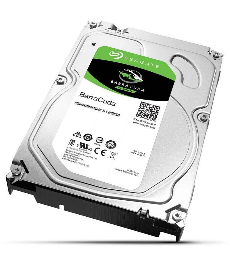"""Твърд диск Seagate Barracuda Guardian 3.5"""" 1TB SATA 6Gb 7200 ST1000DM010"""