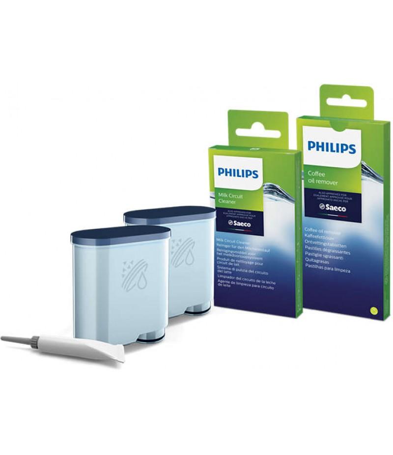 Philips Комплект за поддръжка за машините за еспресо Saeco CA6707/10