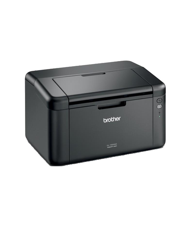 Лазерен принтер Brother HL-1222WE HL1222WEYJ1