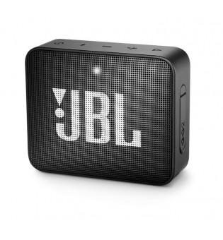 Тонколони JBL GO 2 BLK portable Bluetooth speaker JBLGO2BLK