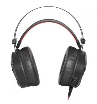 Геймърски слушалки с микрофон Neon 360 Stereo Backlight NSG-1107