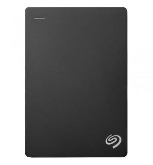 """Външен HDD диск външен SEAGATE Basic 2.5"""" 4TB USB 3.0 STJL4000400"""
