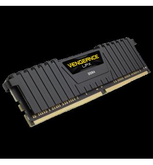 Памет Corsair DDR4 3000MHz 8GB 288 DIMM Unbuffered CMK8GX4M1D3000C16