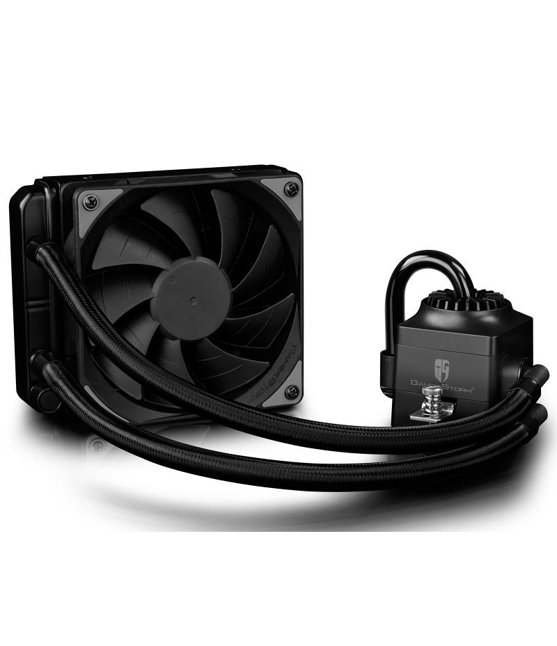 Водно охлаждане DeepCool CAPTAIN 120 EX RGB за Intel/AMD процесори