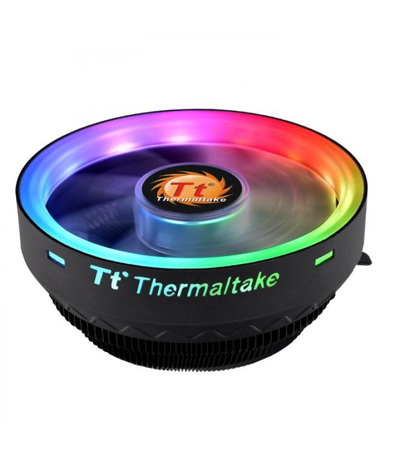 Охладител за Intel/AMD процесори Thermaltake UX100 ARGB CL-P064-AL12SW-A