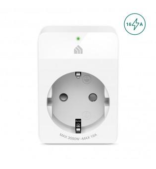 Wi-Fi интелигентен контакт TP-Link KP105 Kasa Smart