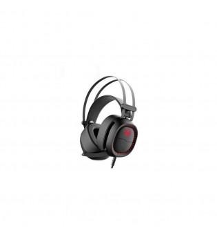 Геймърски слушалки с микрофон Somic G213-BK