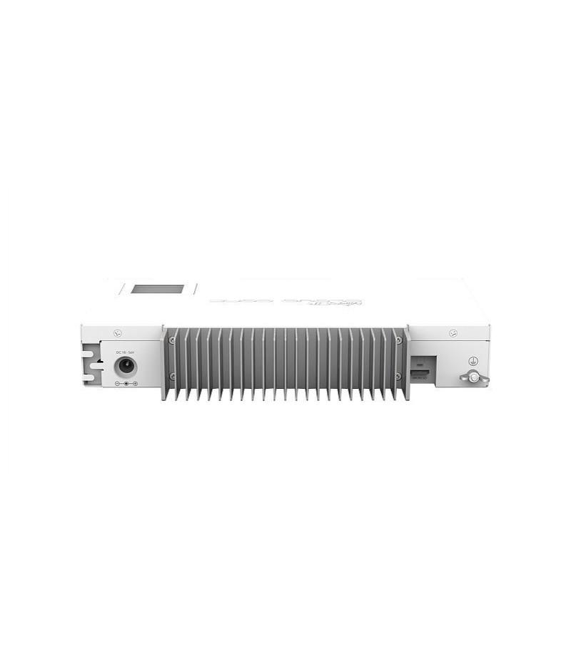 Cloud Core Router Mikrotik CCR1009-7G-1C-1S+PC