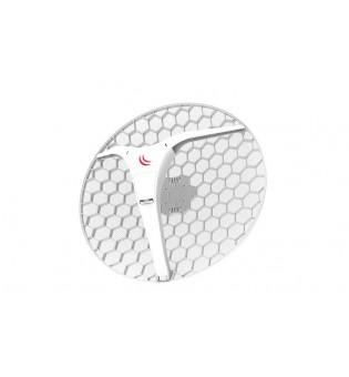 Антена Mikrotik LIGHT HEAD GRID LHG XL HP5 - RBLHG-5HPnD-XL
