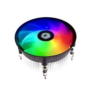 RGB охлаждане за INTEL процесори ID-COOLING DK03I-RGB-PWM LGA1151