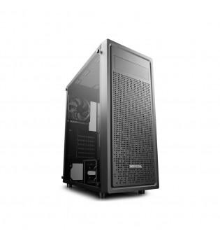 Кутия за настолен компютър DeepCool E-Shield ATX Mid Tower
