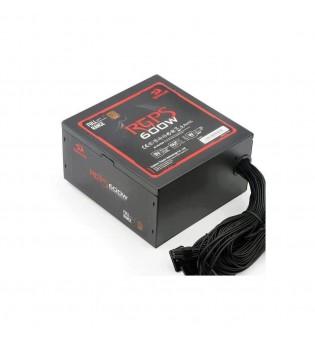 Захранващ блок Redragon RGPS600W-N 600W 80 PLUS Bronze