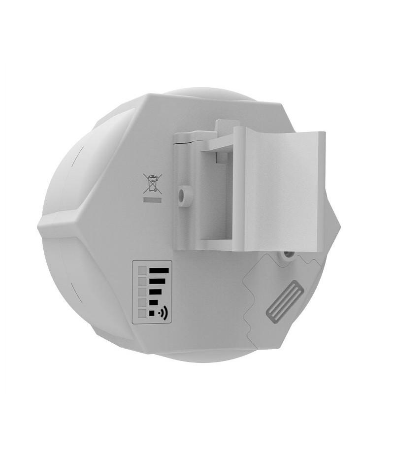 Външна антена Mikrotik SXT LTE kit RBSXTR&R11e-LTE