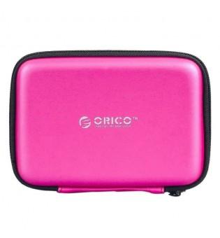 Защитен калъф за 2.5-инчови твърди дискове Orico PHB-25-PK