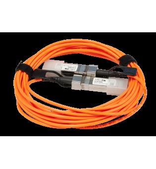 SFP+ кабел за директно свързване Mikrotik S+AO0005 5м