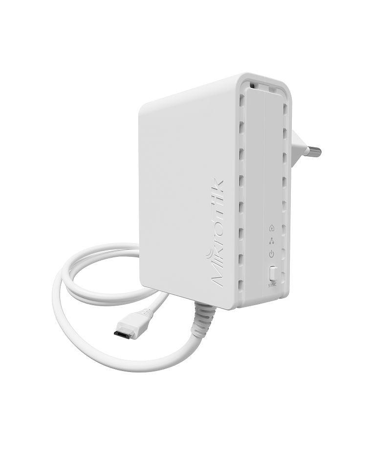 Powerline Mikrotik PL7400