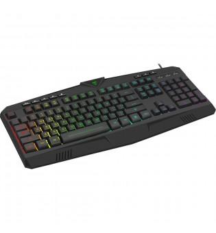 RGB геймърска клавиатура T-Dagger Submarine T-TGK205