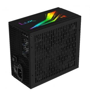 RGB захранващ блок Aerocool Lux 550W LUX-RGB-550