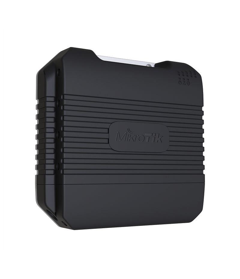 LTE точка за достъп Mikrotik LtAP LTE6 kit RBLtAP-2HnD&R11e-LTE6