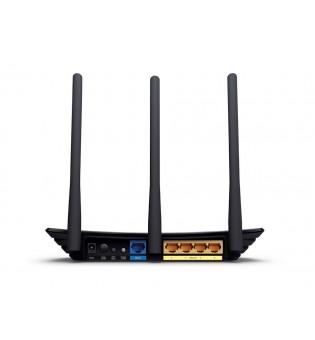 Безжичен рутер TP-Link TL-WR940N 450N