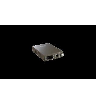 Медиен конвертор D-Link DMC-300SC/E 10/100 to 100BaseFX (SC)
