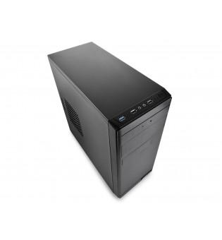 Кутия за настолен компютър DeepCool Wave V2