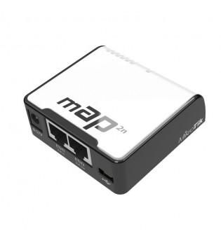 Tочка за достъп Mikrotik RBmAP2nD