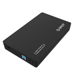 """Кутия за диск Orico 3588US3 3.5"""" HDD/SSD"""